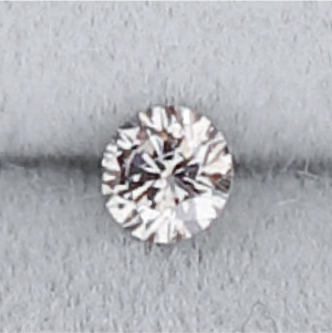 Load image into Gallery viewer, XS006 Brown Diamond (2.4mm) - Cabinetofcuriosityjewellery