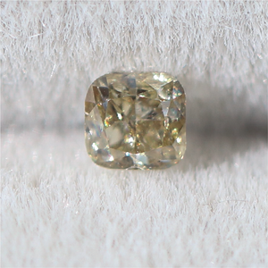 XS026 Fancy Diamond (2.1mm 0.06ct) Cabinetofcuriosityjewellery