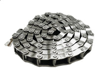 667X STEEL PINTLE CHAIN-10' COIL IMPORT