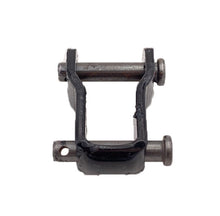 AL667XH-CO STEEL PINTLE CONNECTOR