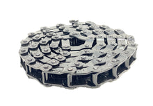 AL667X STEEL PINTLE CHAIN-10' COIL