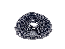 #32 STEEL DETACHABLE CHAIN- 10' COIL