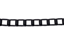 #42 STEEL DETACHABLE CHAIN- 10' COIL