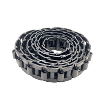 #62A STEEL DETACHABLE CHAIN- 10' COIL