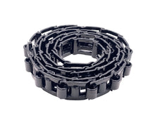 #67H STEEL DETACHABLE CHAIN- 10' COIL