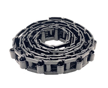 #72 STEEL DETACHABLE CHAIN- 10' COIL
