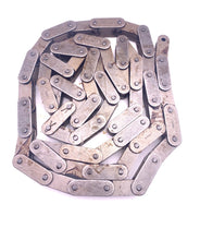 C2080H DOUBLE PITCH SERIES ROLLER CHAIN-10' COIL