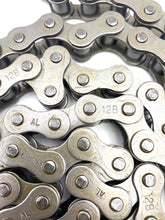12B-1 BRITISH STANDARD METRIC ROLLER CHAIN-10'