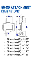 55-SD ATTACHMENT