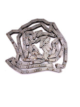 C2040 DOUBLE PITCH SERIES ROLLER CHAIN - 10' COIL