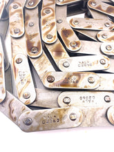 C2060 DOUBLE PITCH SERIES ROLLER CHAIN - 10' COIL