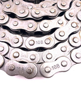 10B-2 BRITISH STANDARD DOUBLE ROLLER CHAIN-10'