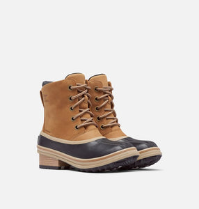 Sorel - Waterproof Duck Boot in Elk