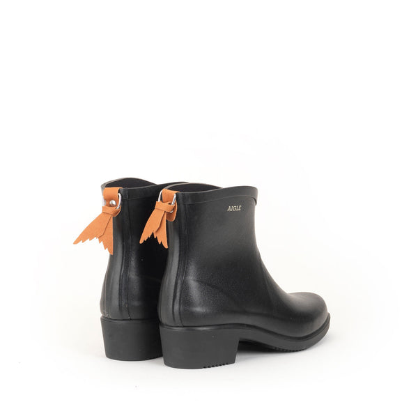 Aigle - Juliette Boot Black
