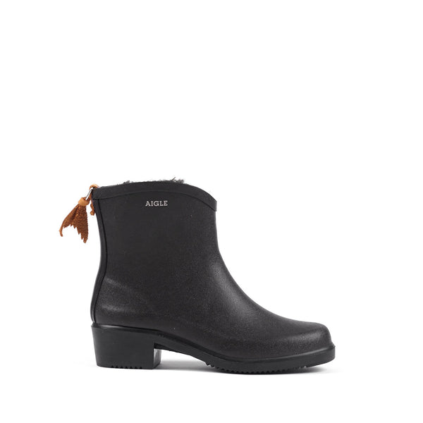 Aigle - Juliette Fur Lined Boot