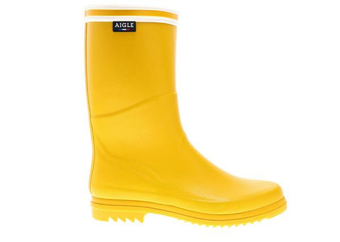 Aigle - Chanteboot Lemon
