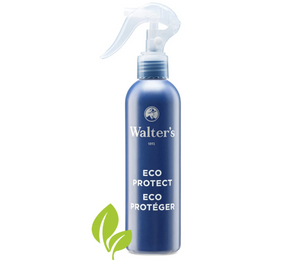 Walter's Shoe Care - Eco Protect Spray