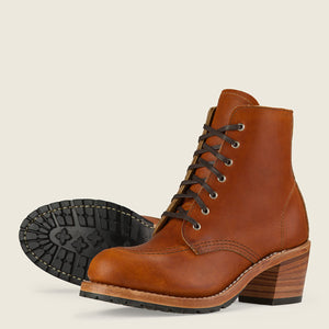 Red Wing - Clara Boot Oro