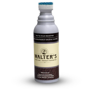 Walter's Shoe Care - Salt & Stain Remover