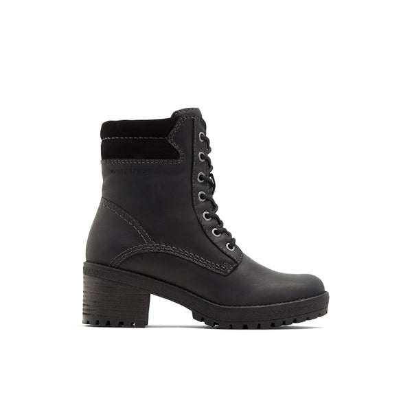 Cougar - Danbury Lace-up Waterproof Boot in Black