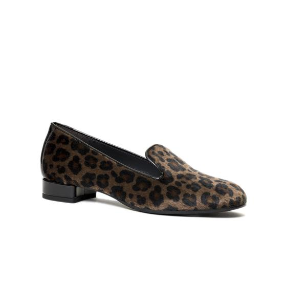 Ateliers - Remy Loafer Leopard Pony Hair