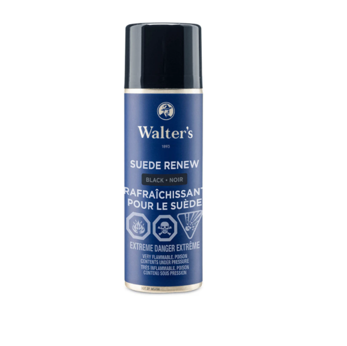 Walter's Shoe Care - Suede Renew Spray