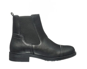 Ten Points - Patricia Lined Chelsea Boot