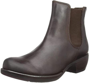 Fly London - Chelsea Boot in Espresso