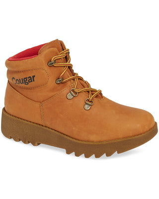 Cougar - Paige Waterproof Boot in Amber