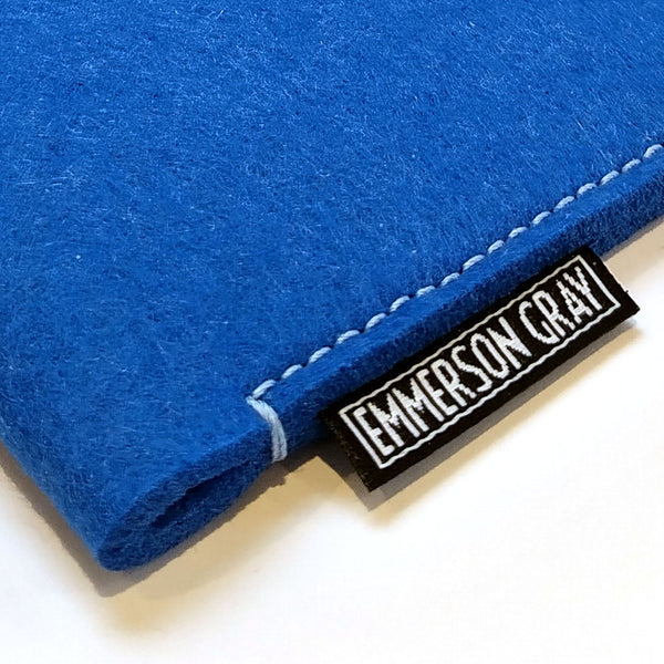 reMarkable 1 felt sleeve case