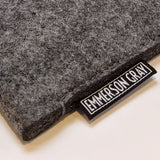 Kobo GLO and GLO HD Felt Sleeve Case