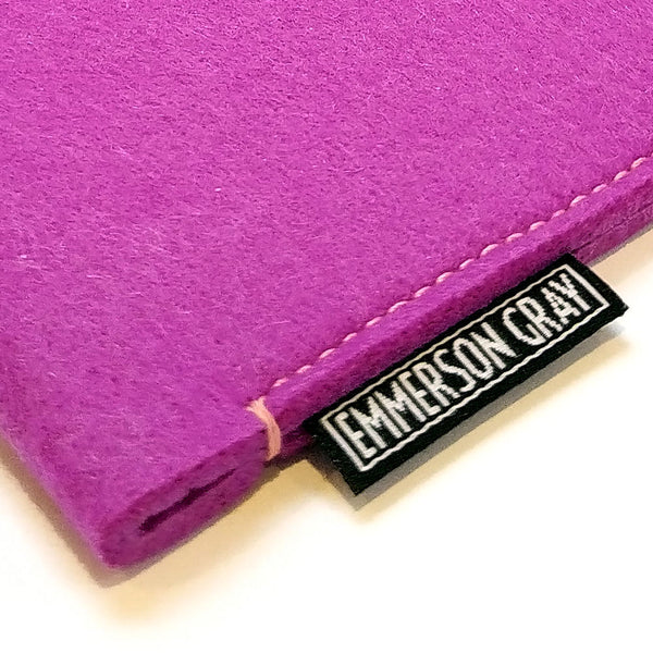 Amazon Kindle VOYAGE Felt Sleeve Case