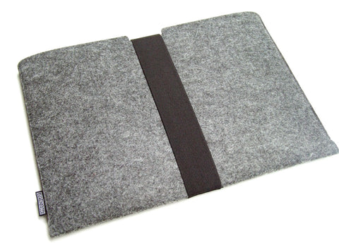 reMarkable felt sleeve case with strap