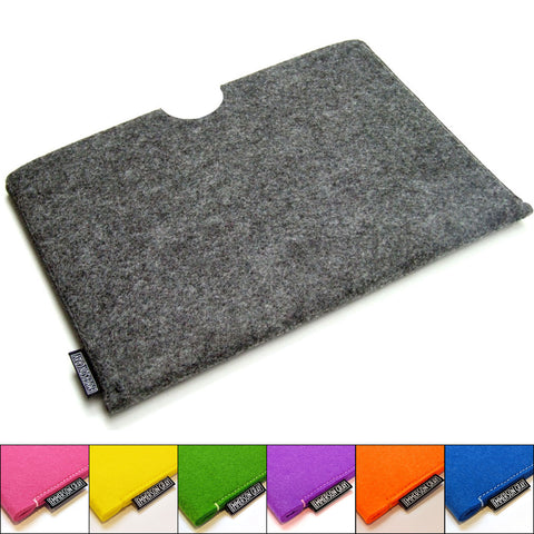 Microsoft Surface Go felt sleeve case