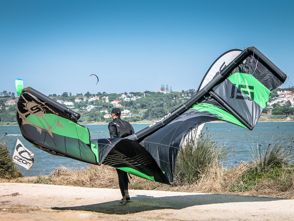 How Long Does it Take to Learn KiteBoarding ?