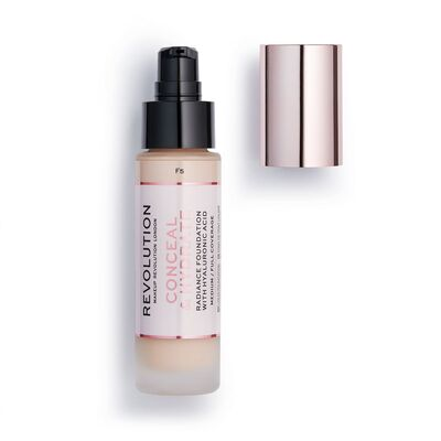 Conceal & Hydrate Foundation F7