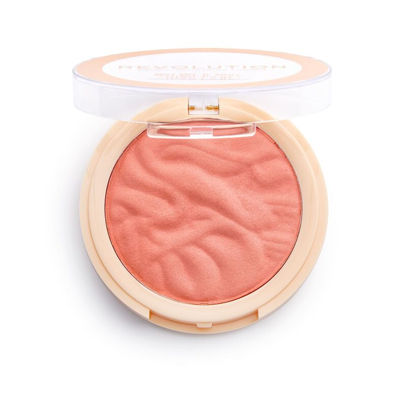Blusher Reloaded Rhubarbe & Custard