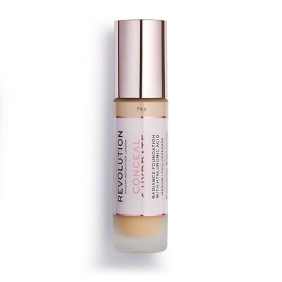 Conceal & Hydrate Foundation F9.5