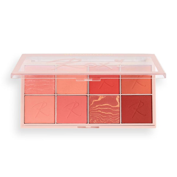 Revolution X Roxxsaurus Blush Burst Face Palette