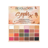 Revolution Soph Eyeshadow Palette