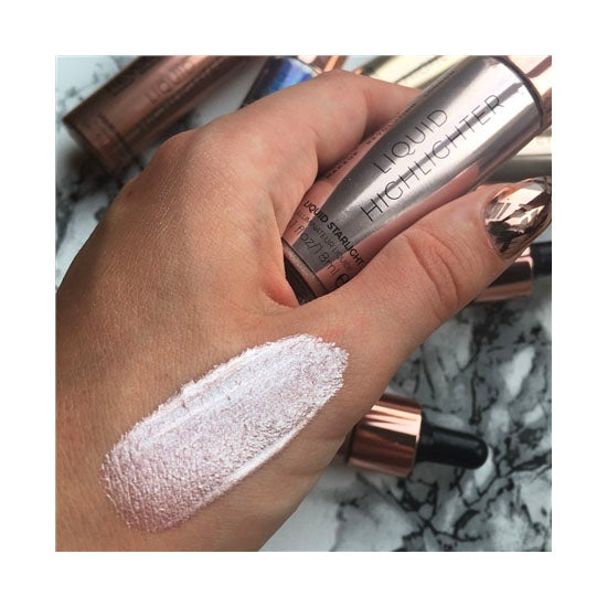 Revolution Liquid Highlighter Liquid Starlight