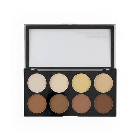 Revolution Iconic light and contour Pro