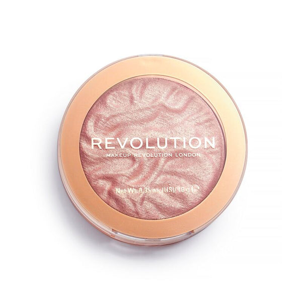 Makeup Revolution Reloaded Highlighter Make an Impact