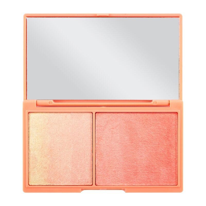 IHeart Revolution Peach and Glow