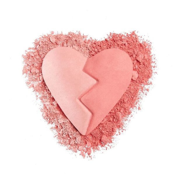 I Heart Revolution Heartbreakers Matte Blush Brave