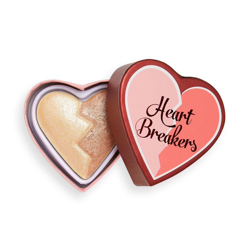 I Heart Revolution Heartbreakers Highlighter Spirited