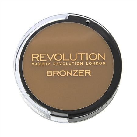 Revolution Bronzer - Bronze Kiss