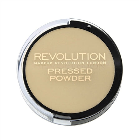 Revolution Pressed Powder - Translucent