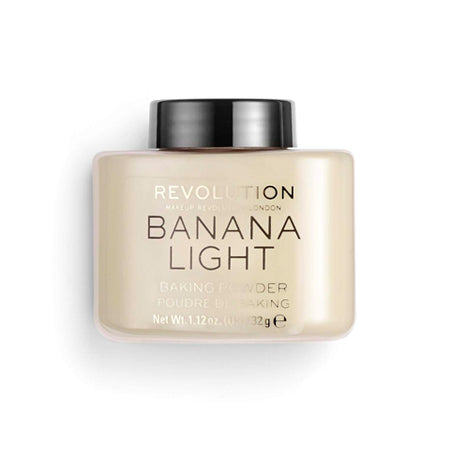 Loose Baking Powder Banana (Light)