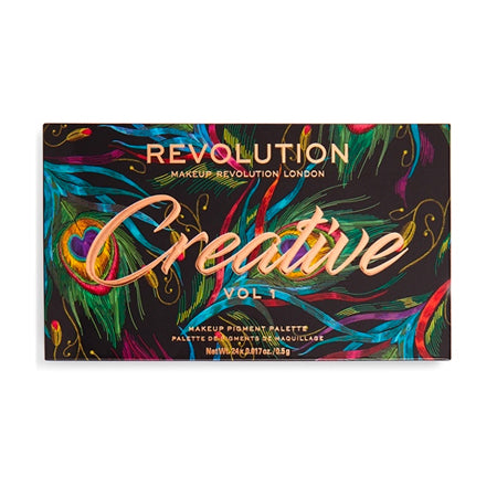 Revolution Creative Vol 1